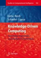 Knowledge-Driven Computing: Knowledge Engineering and Intelligent Computations