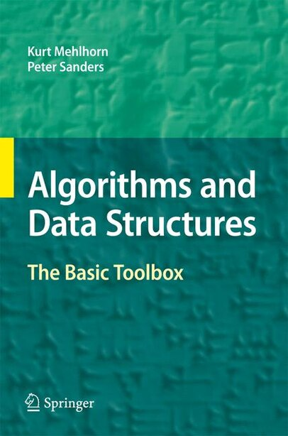 Algorithms and Data Structures: The Basic Toolbox by Kurt Mehlhorn