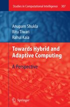 Towards Hybrid and Adaptive Computing: A Perspective