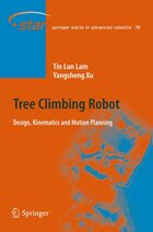 Tree Climbing Robot: Design, Kinematics and Motion Planning