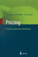 Pricing - Praxis Der Optimalen Preisfindung