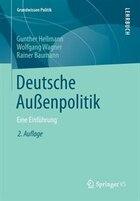 Deutsche Außenpolitik: Eine Einführung