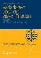 Variationen über die vielen Frieden: Band 3: Elicitive Conflict Mapping