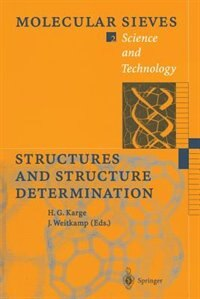 Structures and Structure Determination by Hellmut G. Karge