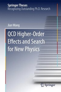 QCD Higher-Order Effects and Search for New Physics