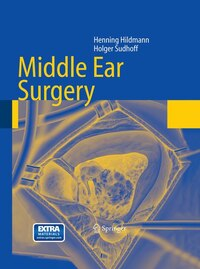 Middle Ear Surgery