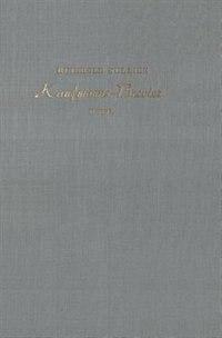 Kaufmanns-Brevier: 2. Teil by Reinhold Sellien