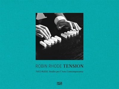 Robin Rhode: Tension by Robin Rhode