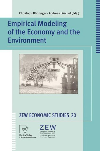 modeling the environment second edition