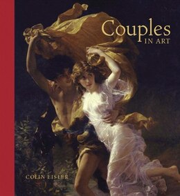 Book Couples in Art by Colin Eisler