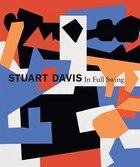 Stuart Davis: In Full Swing