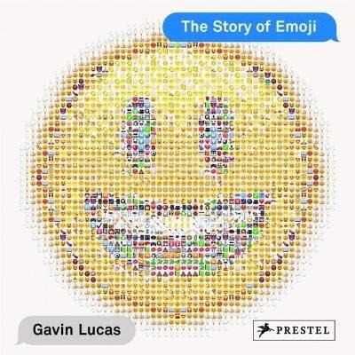 The Story Of Emoji by Gavin Lucas