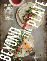 Book Beyond The Plate: Top Food Blogs From Around The World by Daniela Galarza
