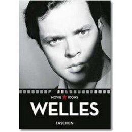 Book Orson Welles by F X Feeney
