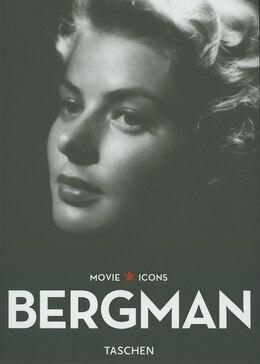 Book Bergman by Paul Duncan