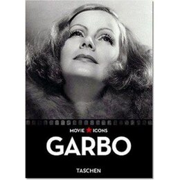 Book Greta Garbo: Divine by David Robinson