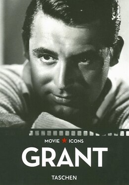Book Cary Grant by F X Feeney