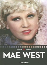 Book Mae West by Paul Duncan