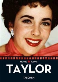 Book Elizabeth Taylor by Paul Duncan