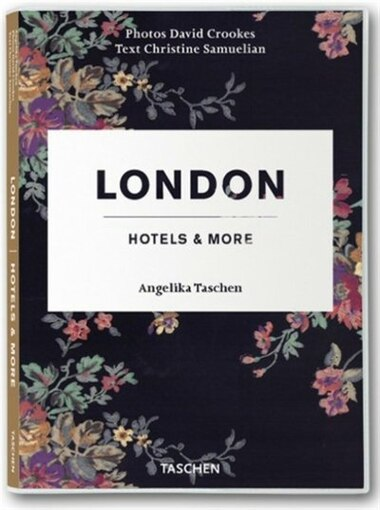 London, Hotels & More: Rooms With A View by Christine Samuelian