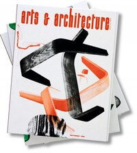 Arts & Architecture 1945-54: The Complete Reprint: The Complete Reprint