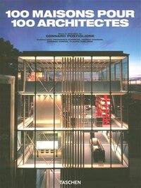 100 Maisons Pour 100 Architectes