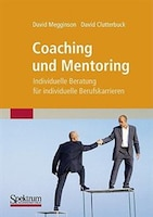 Coaching and Mentoring, ISBN 978-0-7506-5287-2: Individuelle Beratung für individuelle…