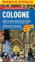 Cologne Marco Polo Guide by Marco Polo Travel Publishing