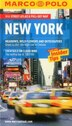 New York Marco Polo Guide by Marco Polo Travel Publishing