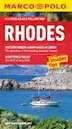 Rhodes Marco Polo Guide by Marco Polo Travel Publishing