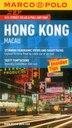 Hong Kong (macau) Marco Polo Guide by Marco Polo Travel Publishing