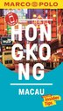Hong Kong Marco Polo Pocket Guide by Marco Polo Travel Publishing