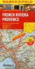 French Riviera, Provence Marco Polo Map by Marco Polo Travel Publishing