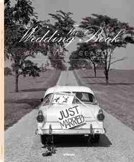 The Wedding Book: Everything You Need To Know by Carina Von Bülow