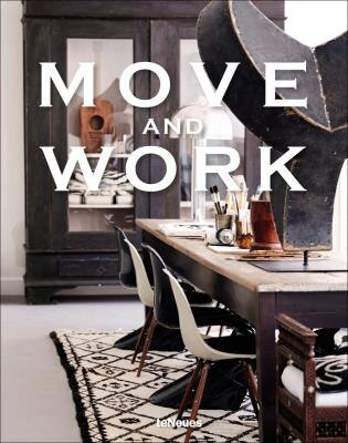 Move and Work by Malene Birger