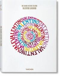 Valentino : Une grande histoire italienne