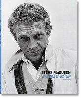 William Claxton: Steve Mcqueen: McQueen