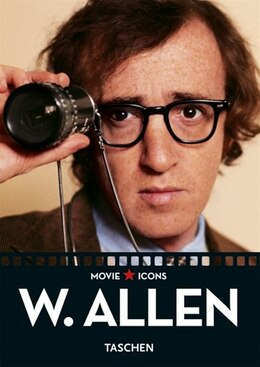 Book Woody Allen by Glenn Hopp