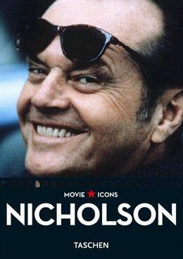 Book Jack Nicholson by Douglas Keesey
