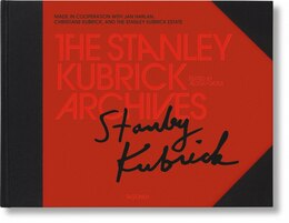 Book The Stanley Kubrick Archives by Alison Castle