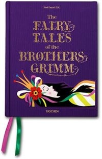 Book The Fairy Tales of the Brothers Grimm by Ingram International Inc