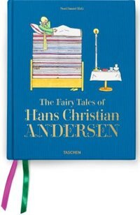 Book The Fairy Tales Of Hans Christian Andersen by Hans Christian Andersen