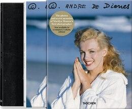 Book Andre de Dienes: Marilyn by Monti Publishing