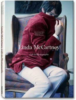 Book Linda Mccartney: Life In Photographs: Life in Photographs by Annie Leibovitz