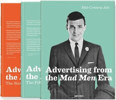 Mid Century Ads: Advertising from the Mad Men Era
