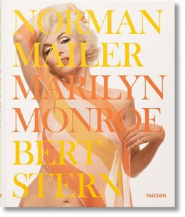 Book Norman Mailer/bert Stern: Marilyn Monroe by Norman Mailer