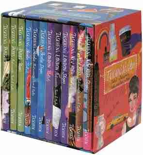 TASCHEN 4 Cities - 12 Vol. in Box: 12 Vol. In Box by Angelika Taschen
