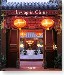 Book Living In China by Daisann Mclane