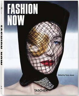 Book Fashion Now! by Terry Jones