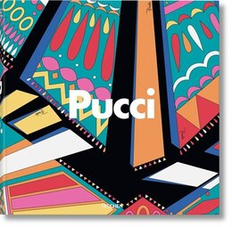 Book Emilio Pucci by Vanessa Friedman